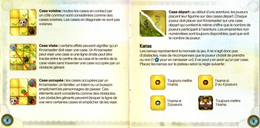 Page 08 - Livret des règles Krosmaster Junior