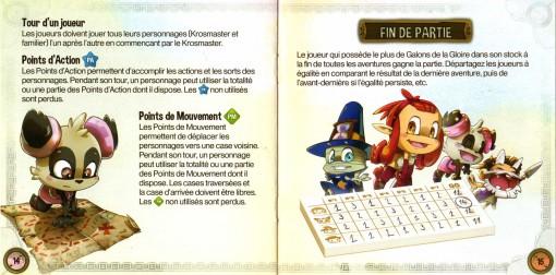 Page 14 - Livret des règles Krosmaster Junior