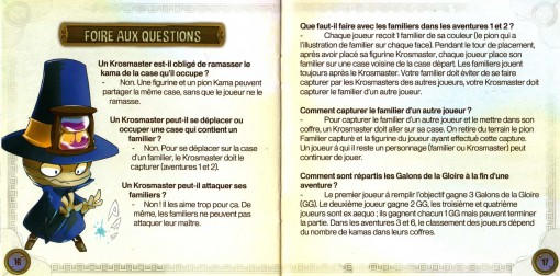 Page 16 - Livret des règles Krosmaster Junior
