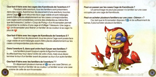 Page 18 - Livret des règles Krosmaster Junior