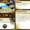 Page 2 du Carnet d'aventures de Mytik Tak