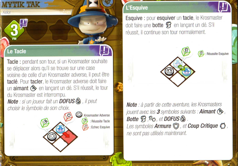 Page 5 du Carnet d'aventures de Mytik Tak