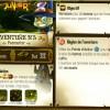 Page 6 du Carnet d'aventures de Mytik Tak