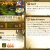 Page 8 du Carnet d'aventures de Mytik Tak