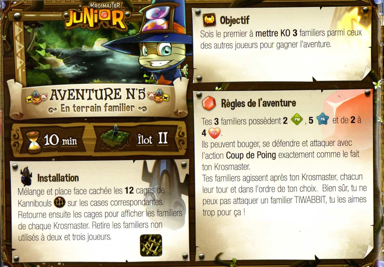 Page 10 du Carnet d'aventures de Mytik Tak