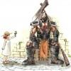 Astaroth - Soulcalibur