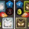 Krosmaster cartes bonus dofus