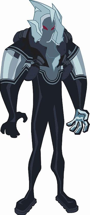 Mr Freeze (The Batman)