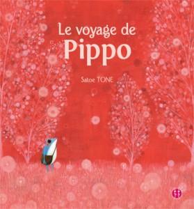 Couverture du livre le voyage de Pippo de nobi nobi !