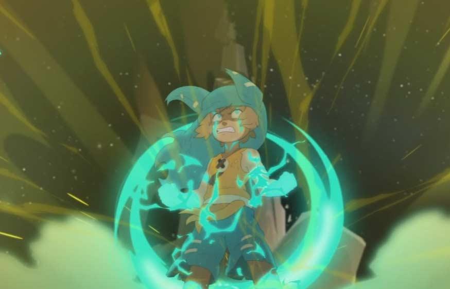 Yugo ouvre un portail vers la Shukrute