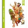 Artbook 10 ans Dofus