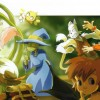 Art Book 10 ans Dofus - les classes