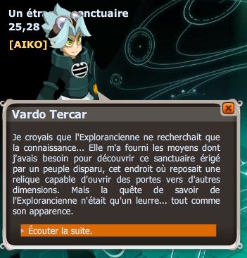 Echo et Vardo