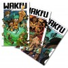 Manga Wakfu