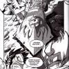 Page 8 et 9 du tome 3 du manga Wakfu