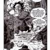 Page 9 du tome 3 du manga Wakfu