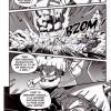Page 11 du tome 3 du manga Wakfu