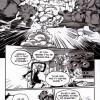 Page 14 du tome 3 du manga Wakfu