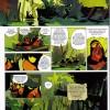 page 6 du tome 3 de Tangomango (Wakfu)
