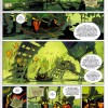page 7 du tome 3 de Tangomango (Wakfu)
