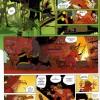 page 8 du tome 3 de Tangomango (Wakfu)