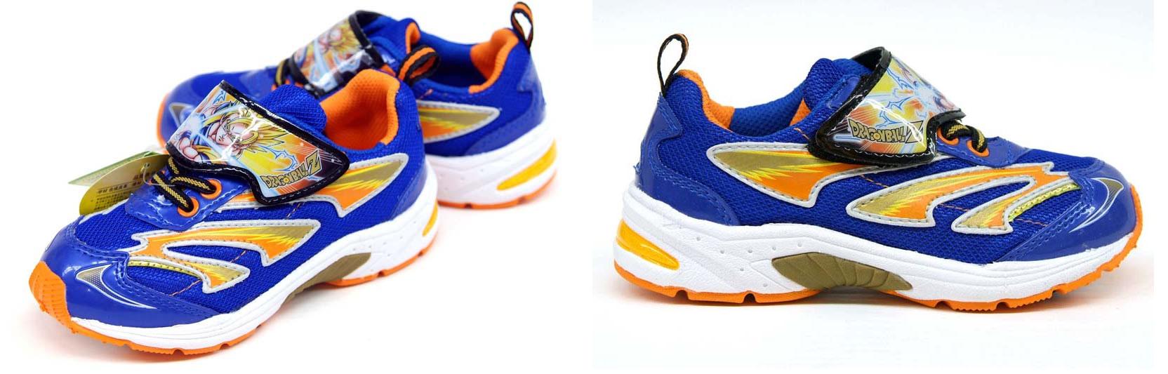 Chaussures enfant Dragon Ball