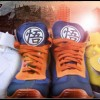 Dragon Ball Z - Chaussures