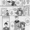 Page 4 du manga Princess Sara édité par nobi nobi !