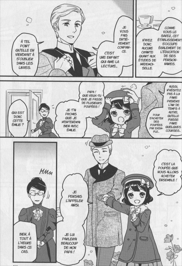 Livre manga princesse sarah - Princesse sarah 5 ...