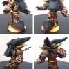 Djaul krosmaster Custom