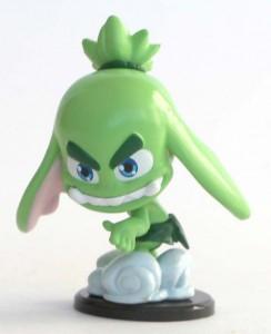 Ogrest enfant - Krosmaster