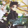 Couverture du tome 1 de Sword Art Online - Fairy Dance
