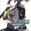 Couverture du manga Sword Art Online - Fairy Dance - Volume 2