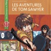 Couverture du manga les aventures de Tom Sawyer de nobi nobi !