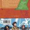 Quatrième de couverture du manga les aventures de Tom Sawyer de nobi nobi !