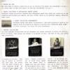 Page 10 du livret de règle du jeu de société le visiteur du futur - la relève