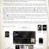 Page 3 du livret de règle du jeu de société le visiteur du futur - la relève