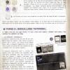 Page 5 du livret de règle du jeu de société le visiteur du futur - la relève