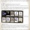 Page 9 du livret de règle du jeu de société le visiteur du futur - la relève