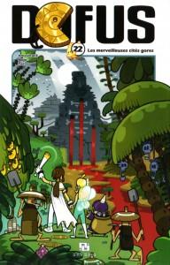 Dofus manga tome 22