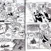 Page 14 et 15 du tome 22 de Dofus