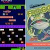 frogger jeu atari 2600