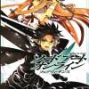 Couverture du tome 3 du manga Sword art online