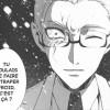Sugo, blessé, menace Kirito avant de le blesser