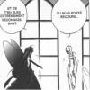 Princesse Kuroyuki forme Haruyuki dans le monde du brain burst. Elle lui apprend à se battre.