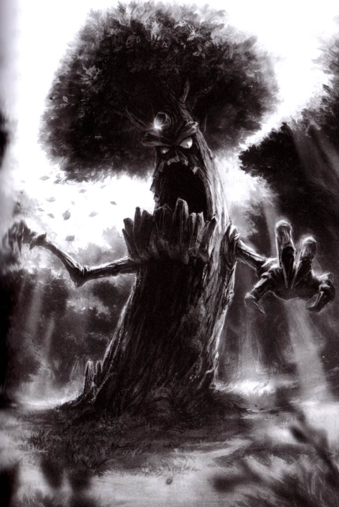 le chêne mou Dofus