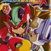 Couverture du tome 2 de Megaman ZX
