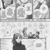 Page 2 du manga les 4 filles du docteur March (nobi nobi!)