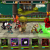wakfu raiders fight