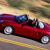 Boxster 986 rouge